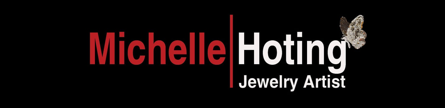 Michelle Hoting Jewelry Artist