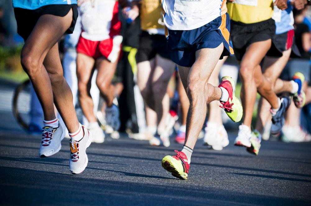 Runners Workshop