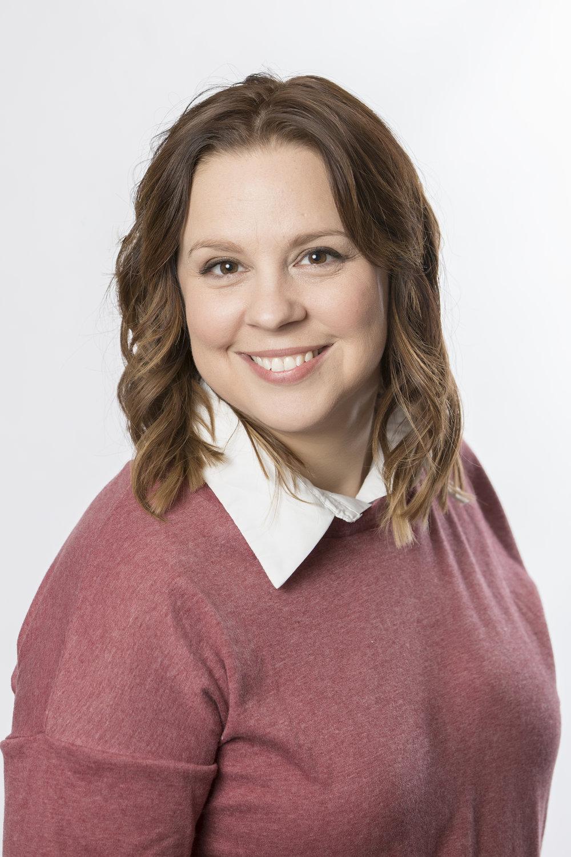 Kelley Penrose, PPT