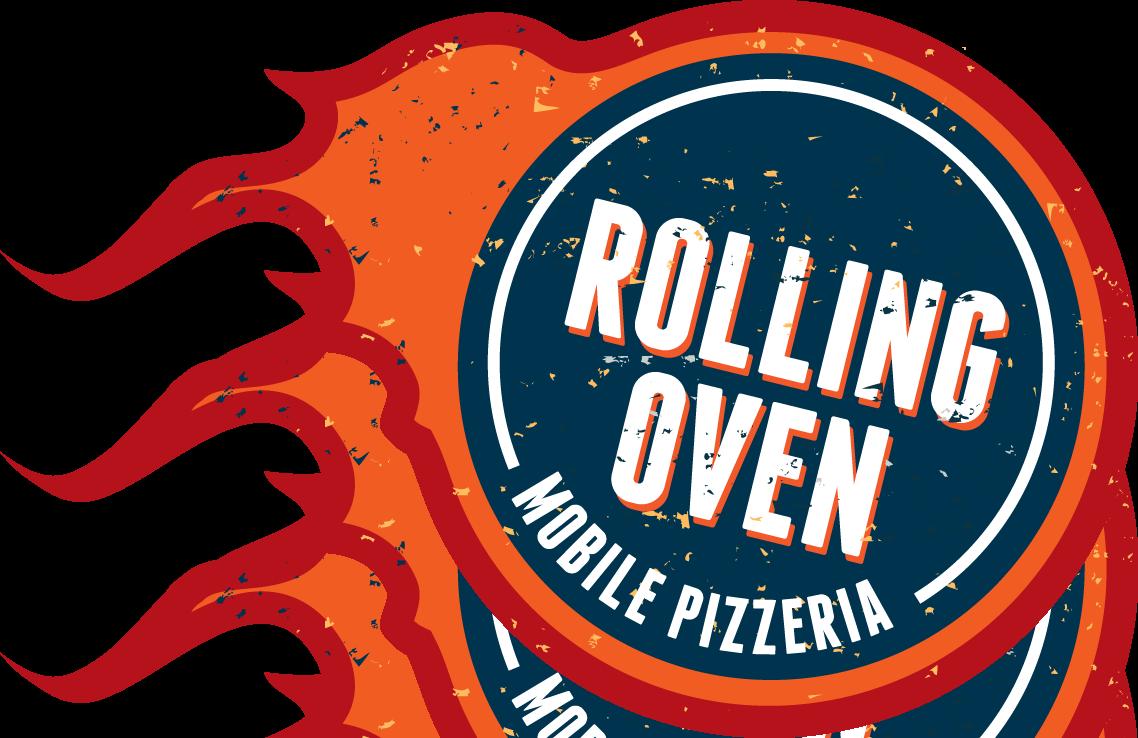 menu rolling oven