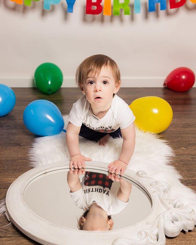 Zac's 1!! #firstbirthday #balloons #birthday #birthdayboy #Wallawallastudios #canon #canonphotography #weddingphotography #engagementphotography #familyphotography #maternityphotography #newbornphotography #portraitphotography #newjersey #nj #jerseyshore #centraljersey #love #art