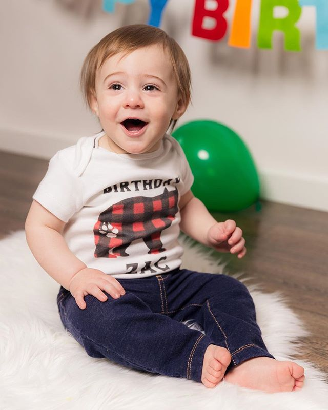 Zacy 🐻. #firstbirthday #cutie #birthdayboy #Wallawallastudios #canon #canonphotography #weddingphotography #engagementphotography #familyphotography #maternityphotography #newbornphotography #portraitphotography #newjersey #nj #jerseyshore #centraljersey #love #art