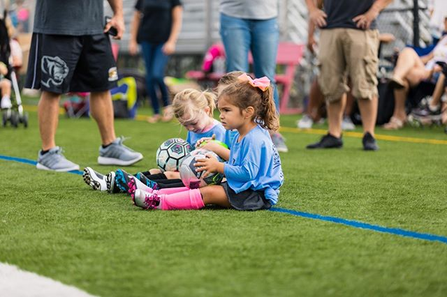 More of Joss enjoying her first day of soccer... #love #daddysgirl #myheart #princess #canon #canonphotography #jerseyshore #centraljersey
