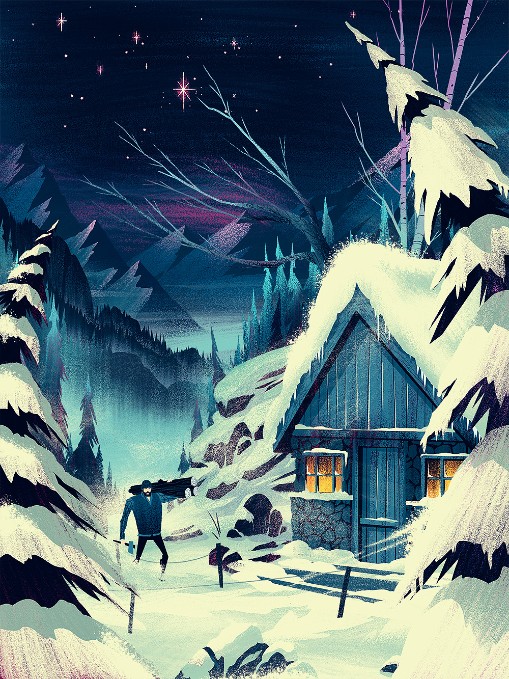 Adobe Inspire Magazine · Dec 2013