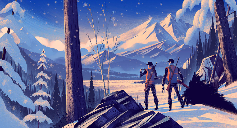 Field & Stream · First Hunt