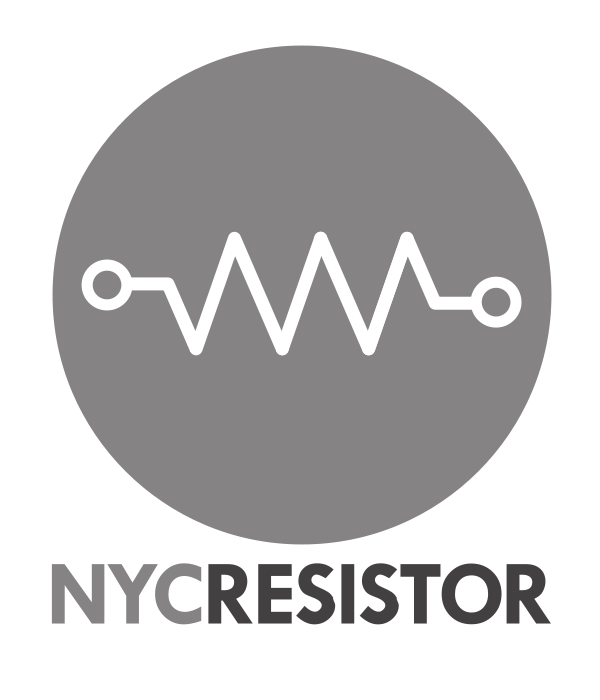 NYC Resistor is a hacker collective with a shared space located in downtown Brooklyn. We meet regularly to share knowledge, hack on projects together, and build community.