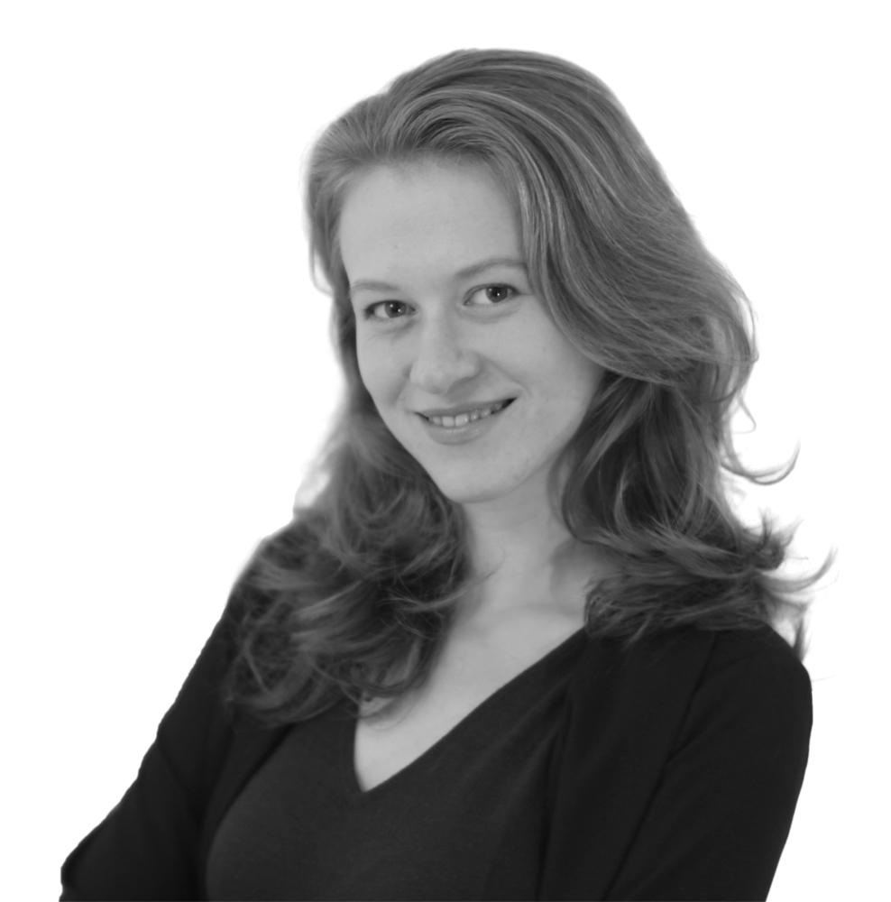 Franziska Haas, Interaction Designer &Usability Engineer, München