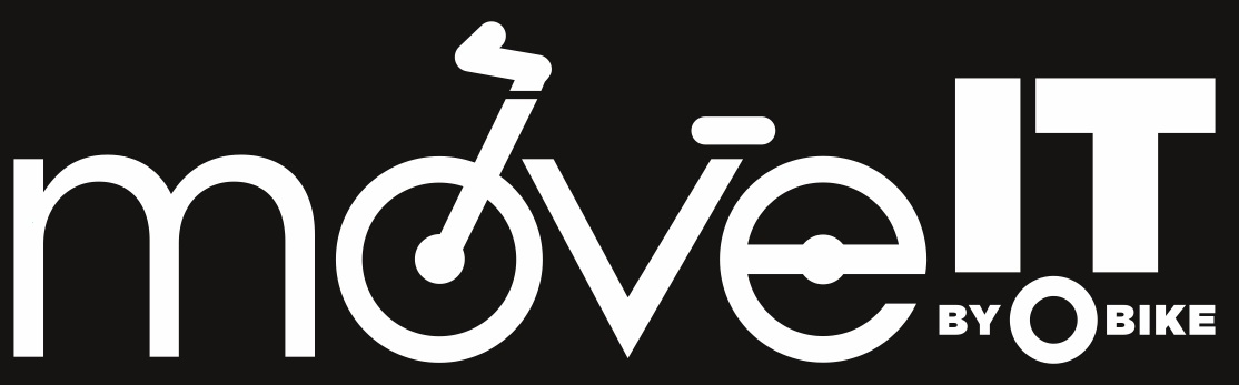 MOVE IT! by bike