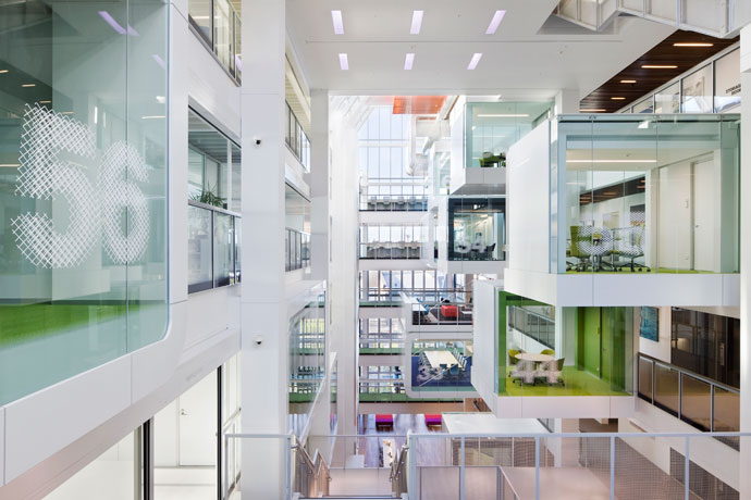 maquarie group headquarters: bank offices in sydney australia 3