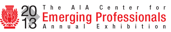 AIA Emerging Professionals Exhibition Awards