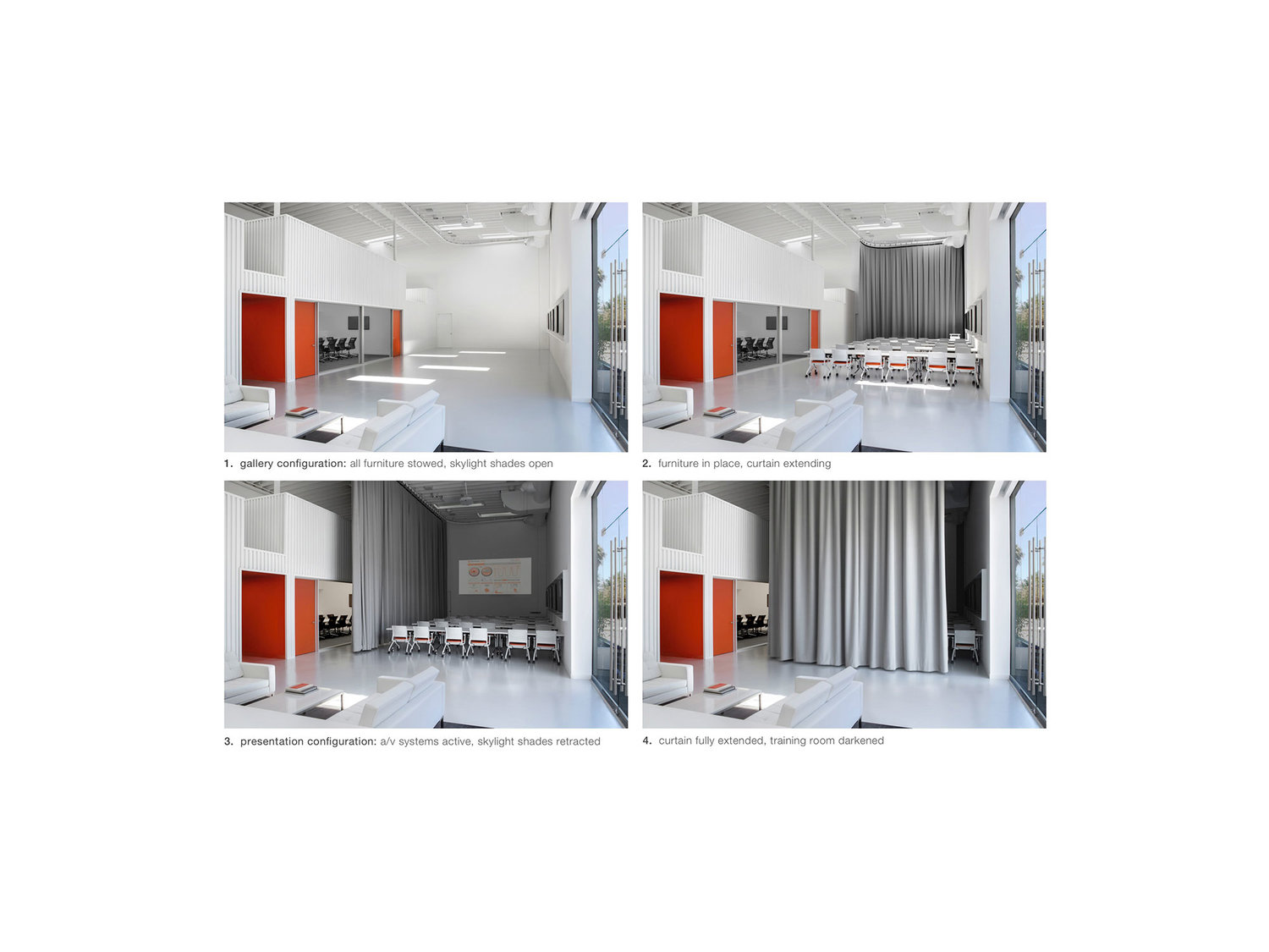 office configurations. Hangar-Office-Configurations.jpg Office Configurations N
