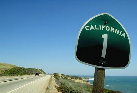 California or bust