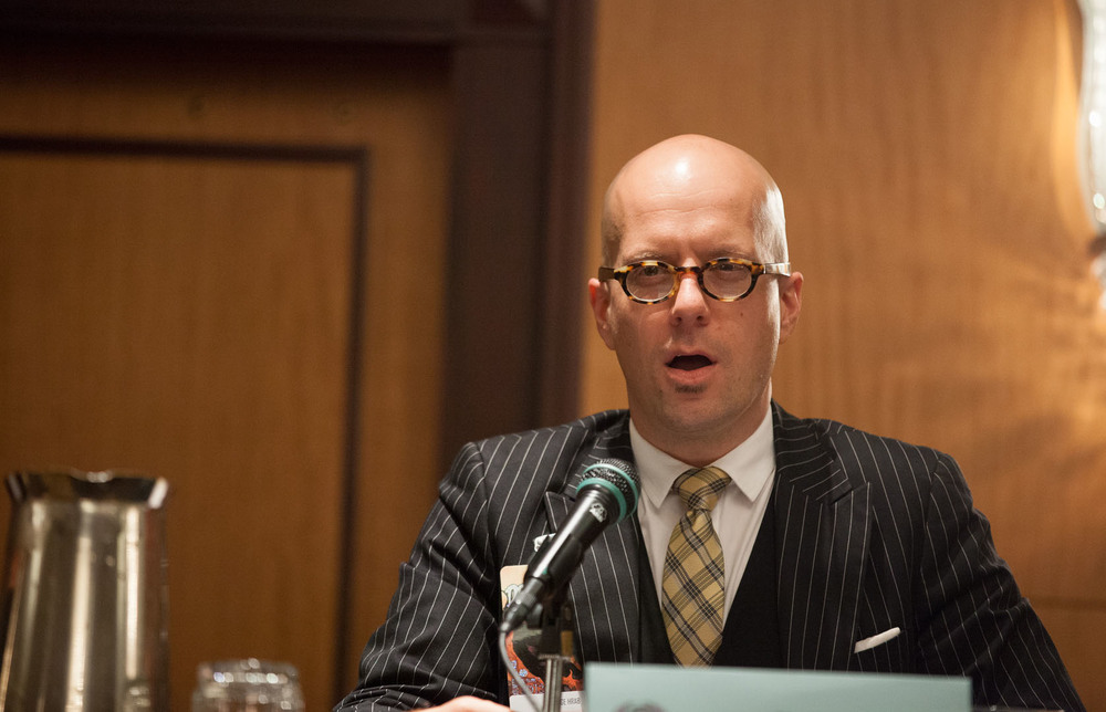George Hrab at Dragoncon.jpg