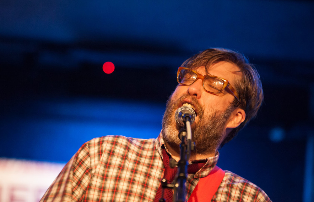 x John Roderick at City Winery.jpg