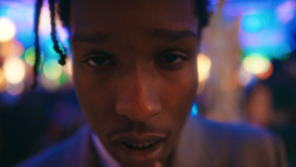 A$AP Rocky's newest visual 'LSD' asserts the artist atop the pop and rap realms while paying homage to a history of drug-themed music