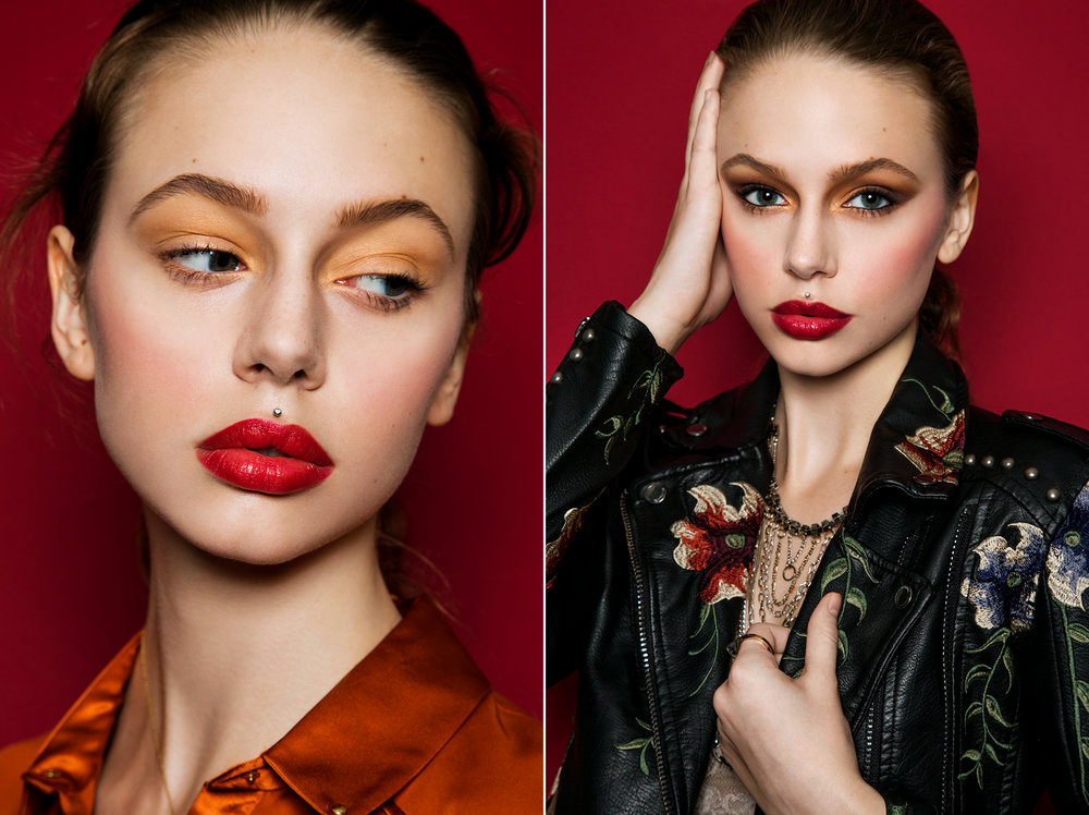 Nu Beauty Editorial