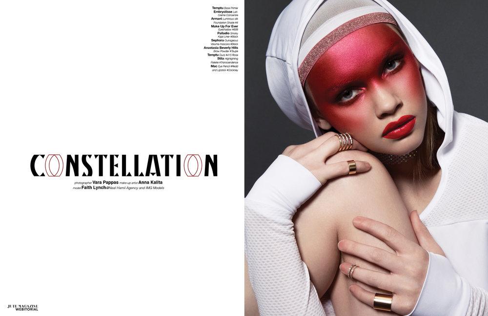 Jute Magazine Webitorial