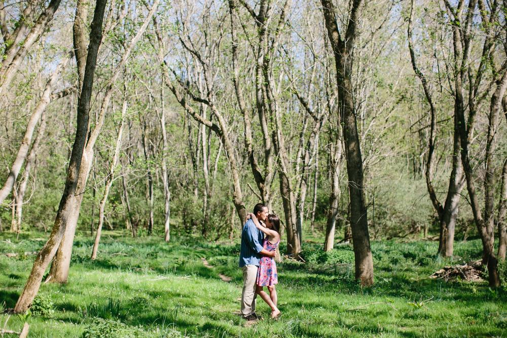 Matt + Noelle | by Ellie Be