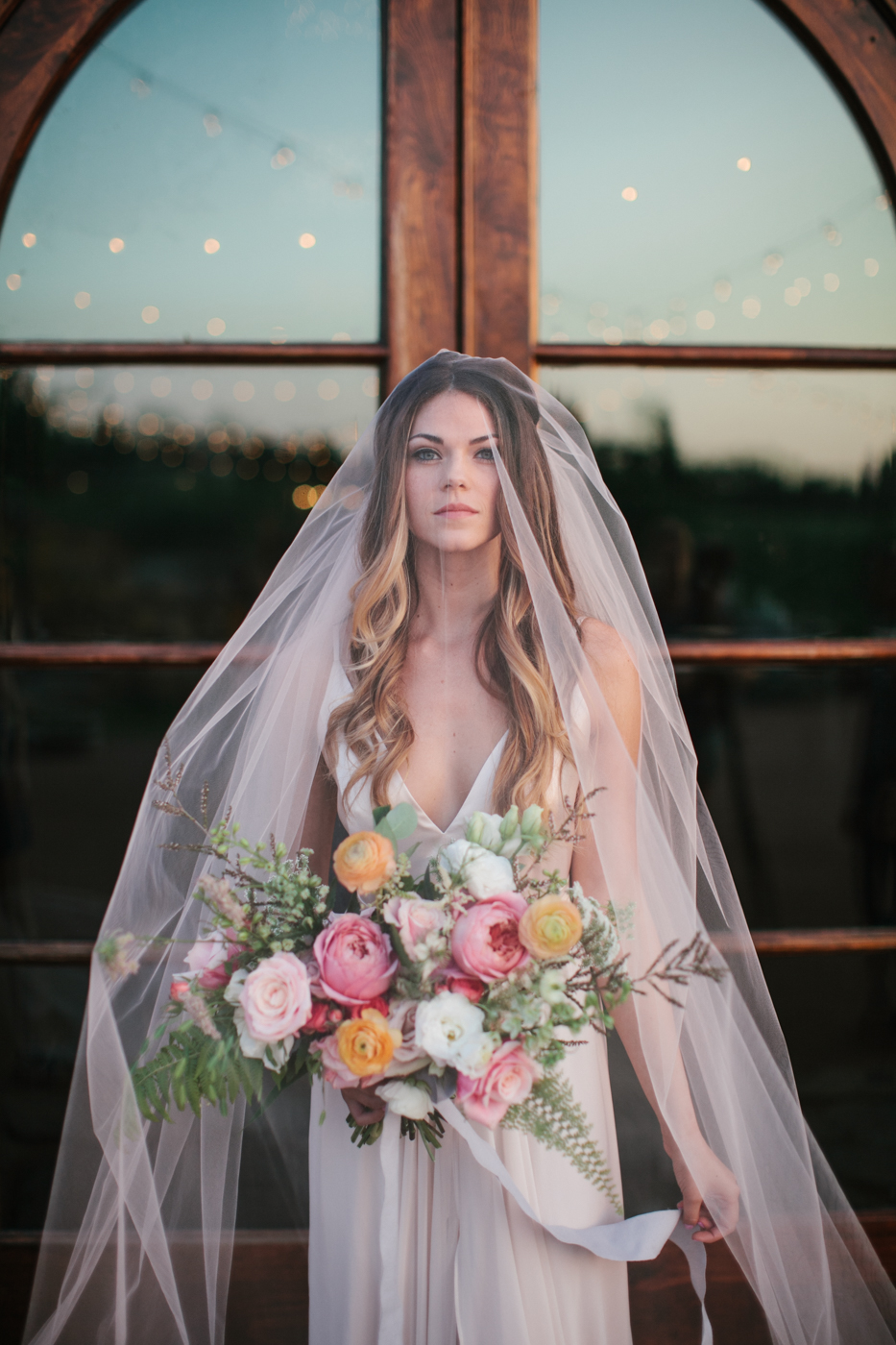 Brides of OK | Ellie Be