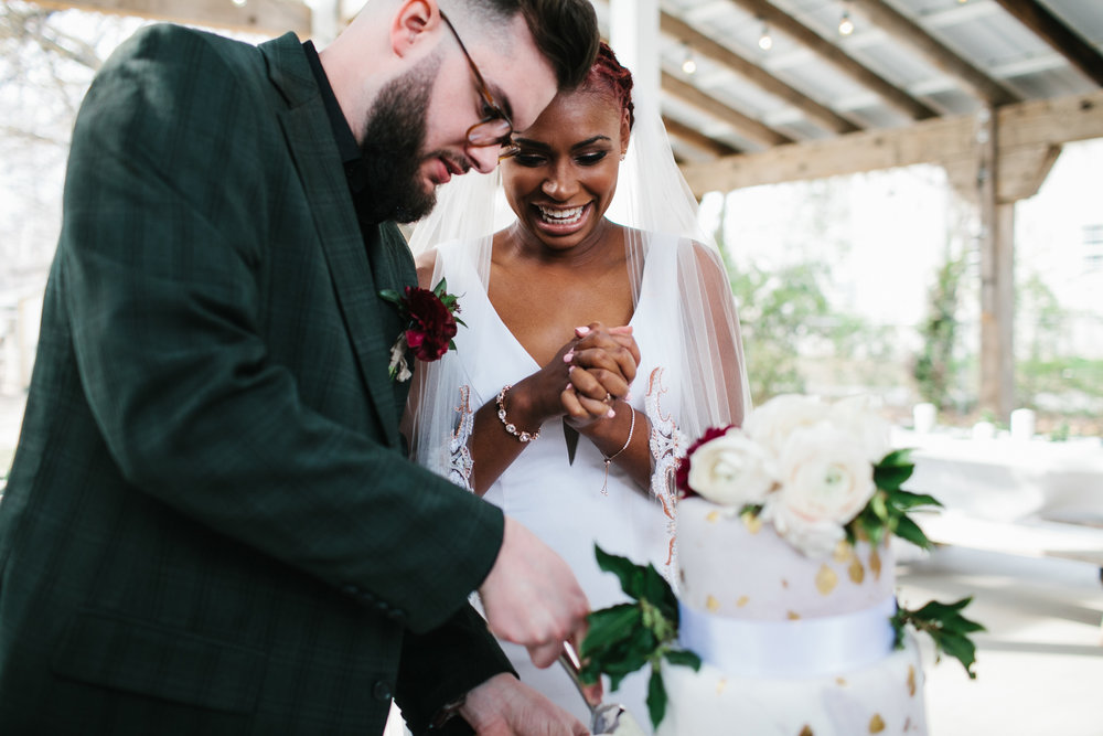 Caleb + Monica | Ellie Be