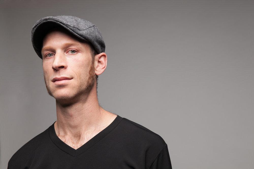 Luke Miller - Keys