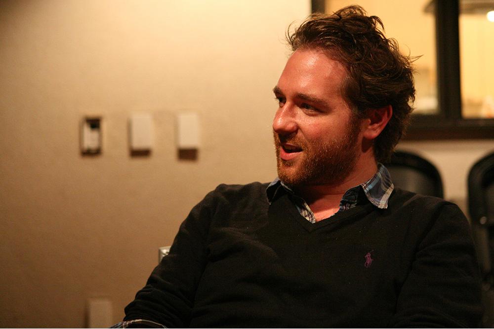 Mike Donahue  |  2011