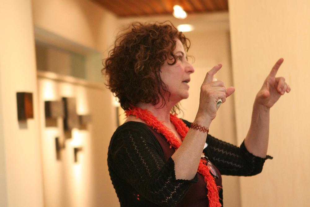 Mayme Kratz  |  2012 Blog
