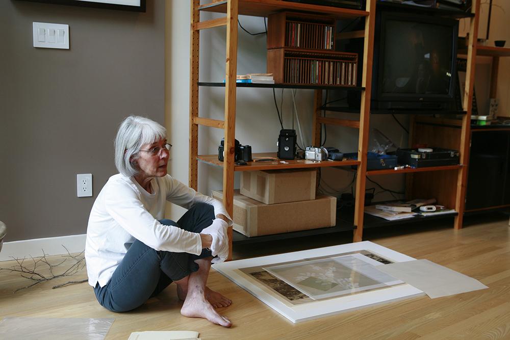 Marie Navarre  |  2010 Blog