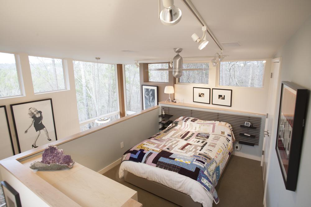Cassilhaus Interior Artist Pod Sleeping Loft Raw.jpg