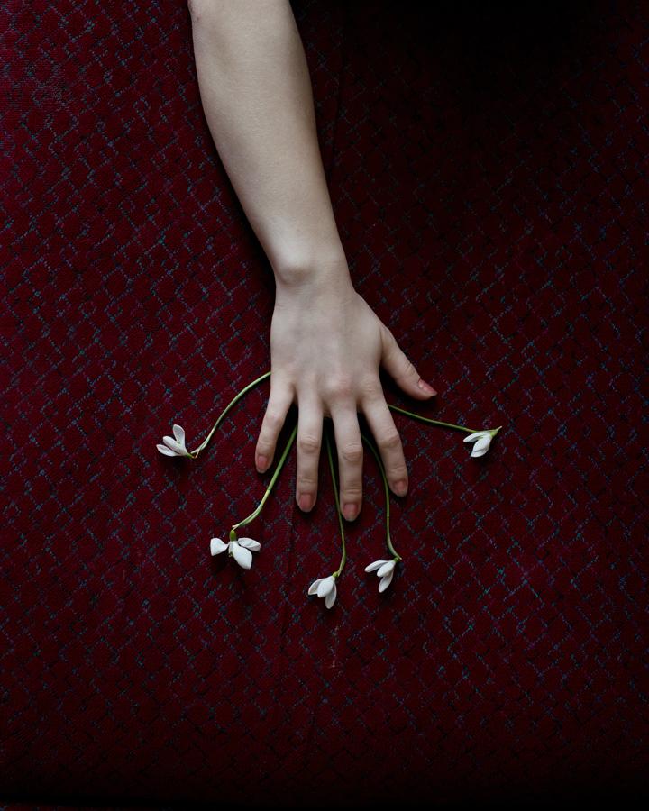 Carolyn Drake -