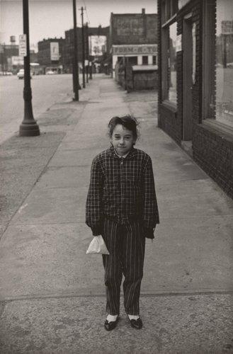 Cleveland, 1961