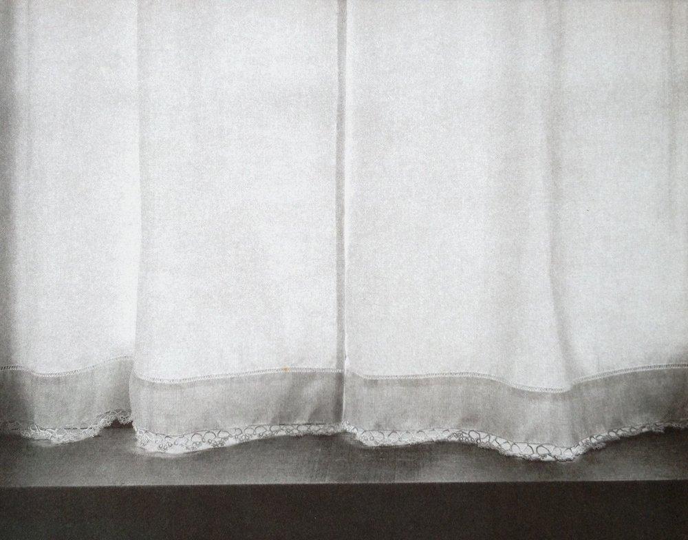 Curtain, Saul to Paul