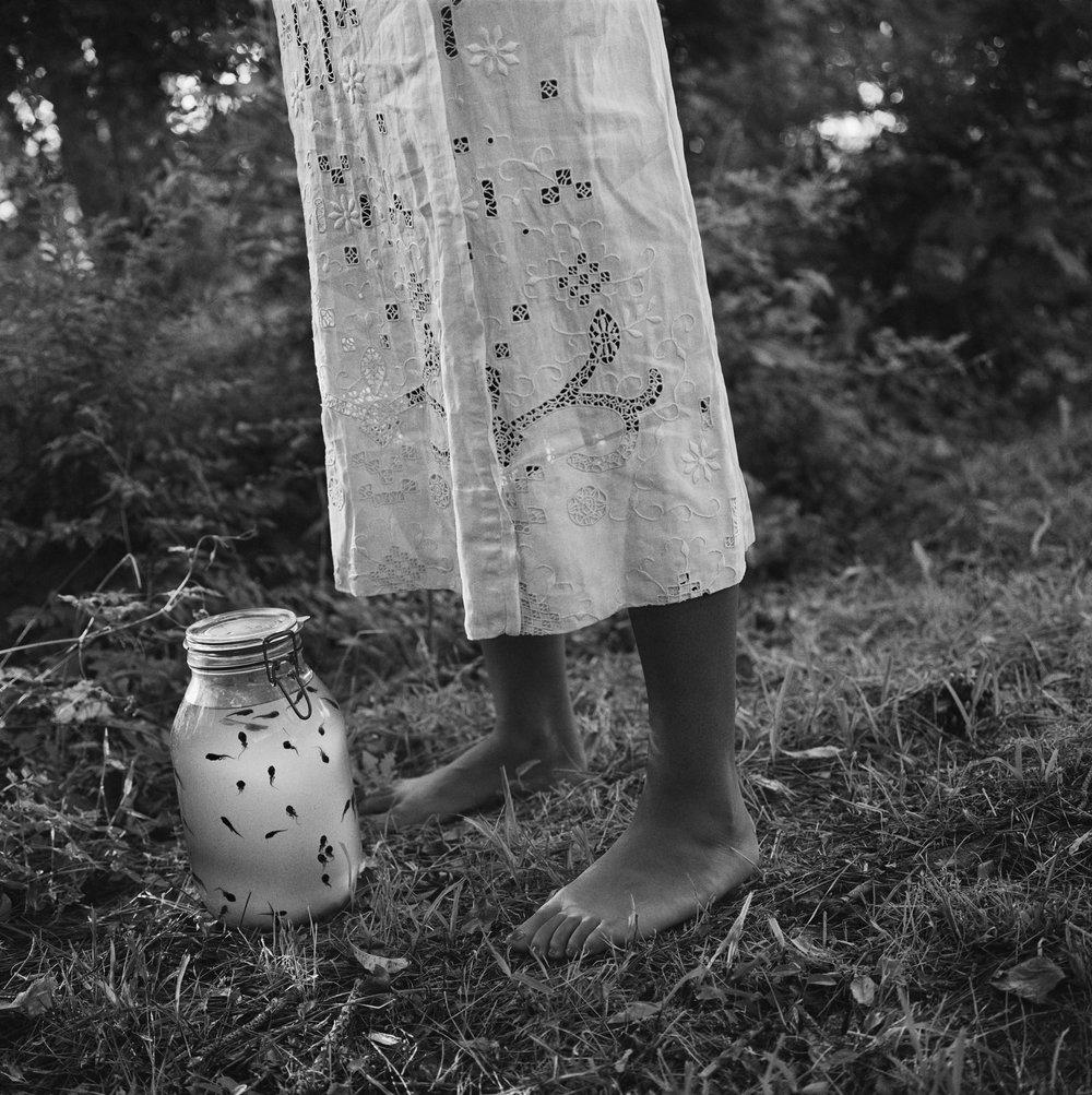Deborah Luster -