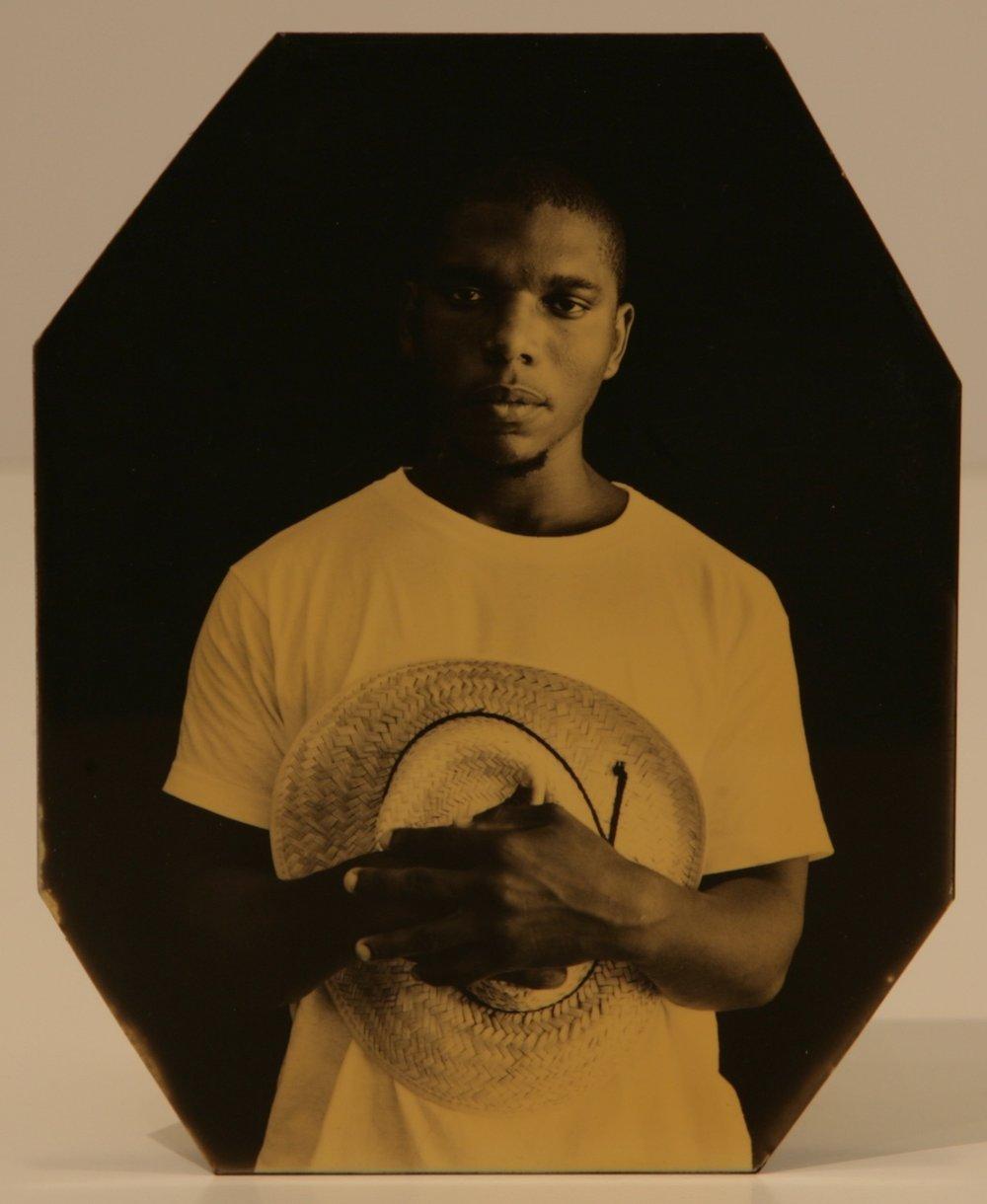 "Christopher ""Lil' Flex"" Pendleton L.S.P #24 Angola, LA"