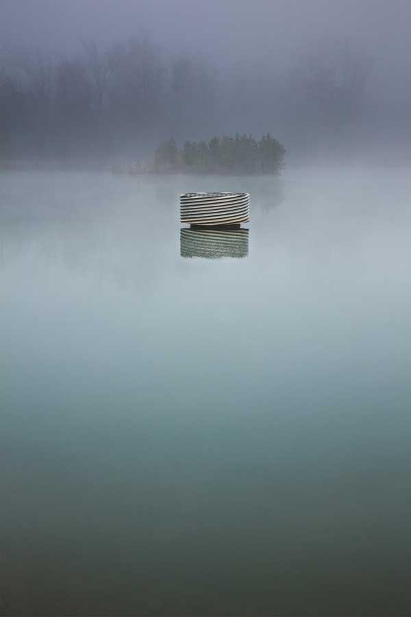 Serenity Overflowing