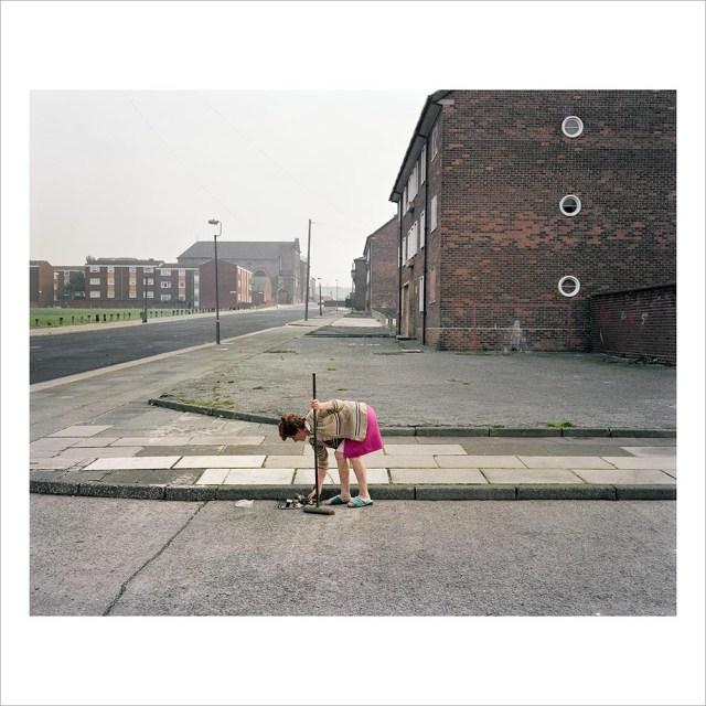 1982, Liverpool, England