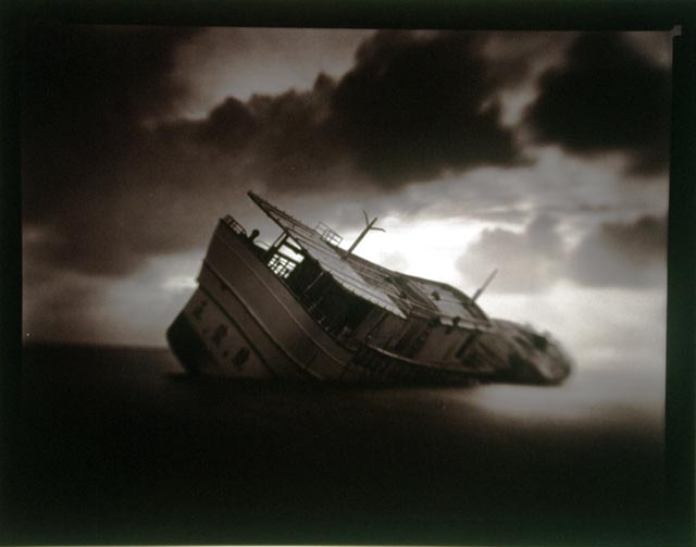 - Epiphany, Peleliu, Micronesia 1998James FeeLoaned to the Nasher Museum of Art At Duke UniversityDurham, North Carolina, 2013