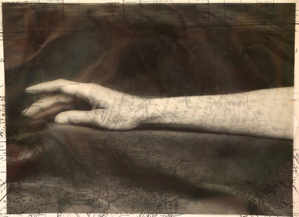 Mary Daniel Hobson -