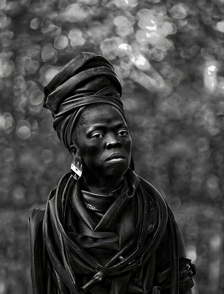 Zanele Muholi -