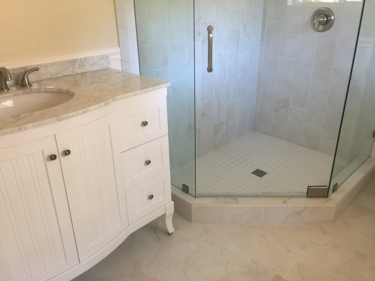 Bathroom Remodeling Temecula Construction Llc - Bathroom remodel temecula