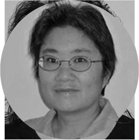 Mae-Lin Yu Mendoza  MA, LPC