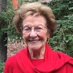 Elaine McGrath  Social Co-Director 944-9767