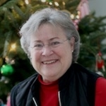 Jeanne Melaugh  Webmaster and Newsletter Director 954-1007