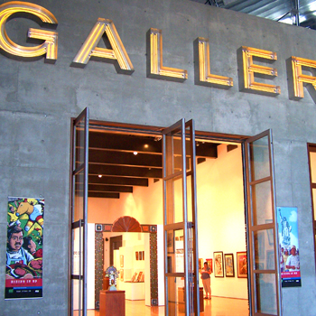 Find A Gallery