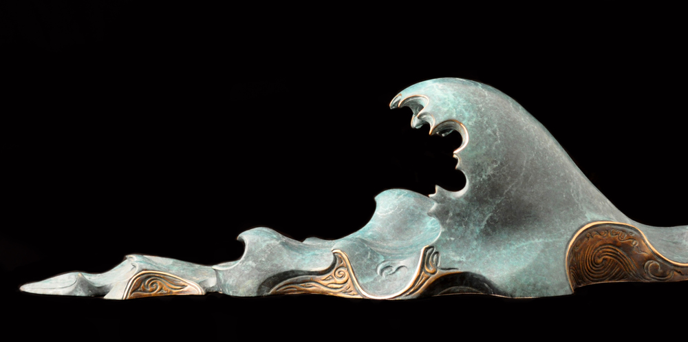 bronze-wave-sculpture-john-maisano-3.jpg