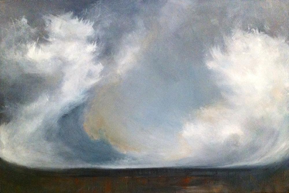 """""""Storm Clouds I"""""""