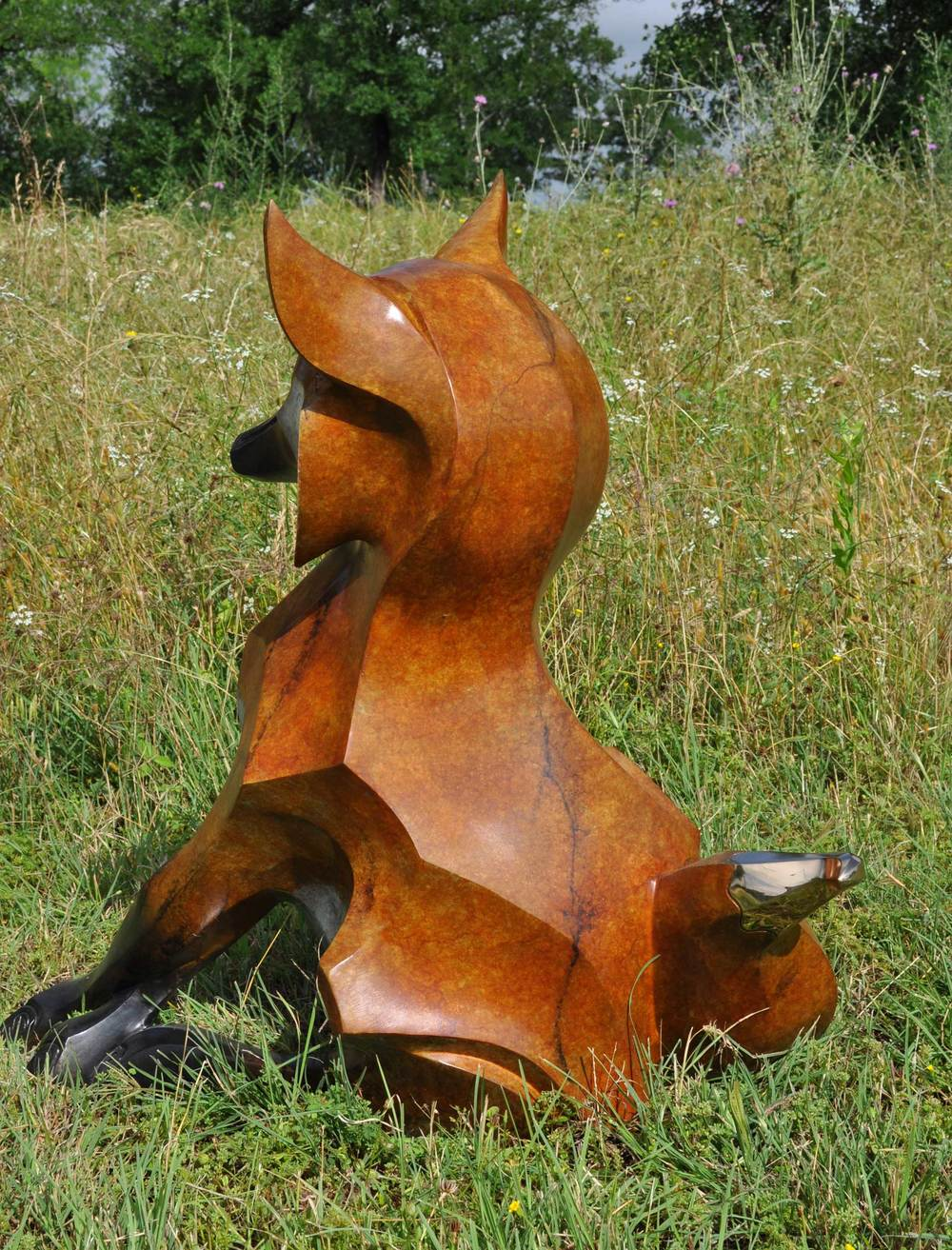 Bronze-Fox-Sculpture-Monument-by-John-Maisano---4.jpg