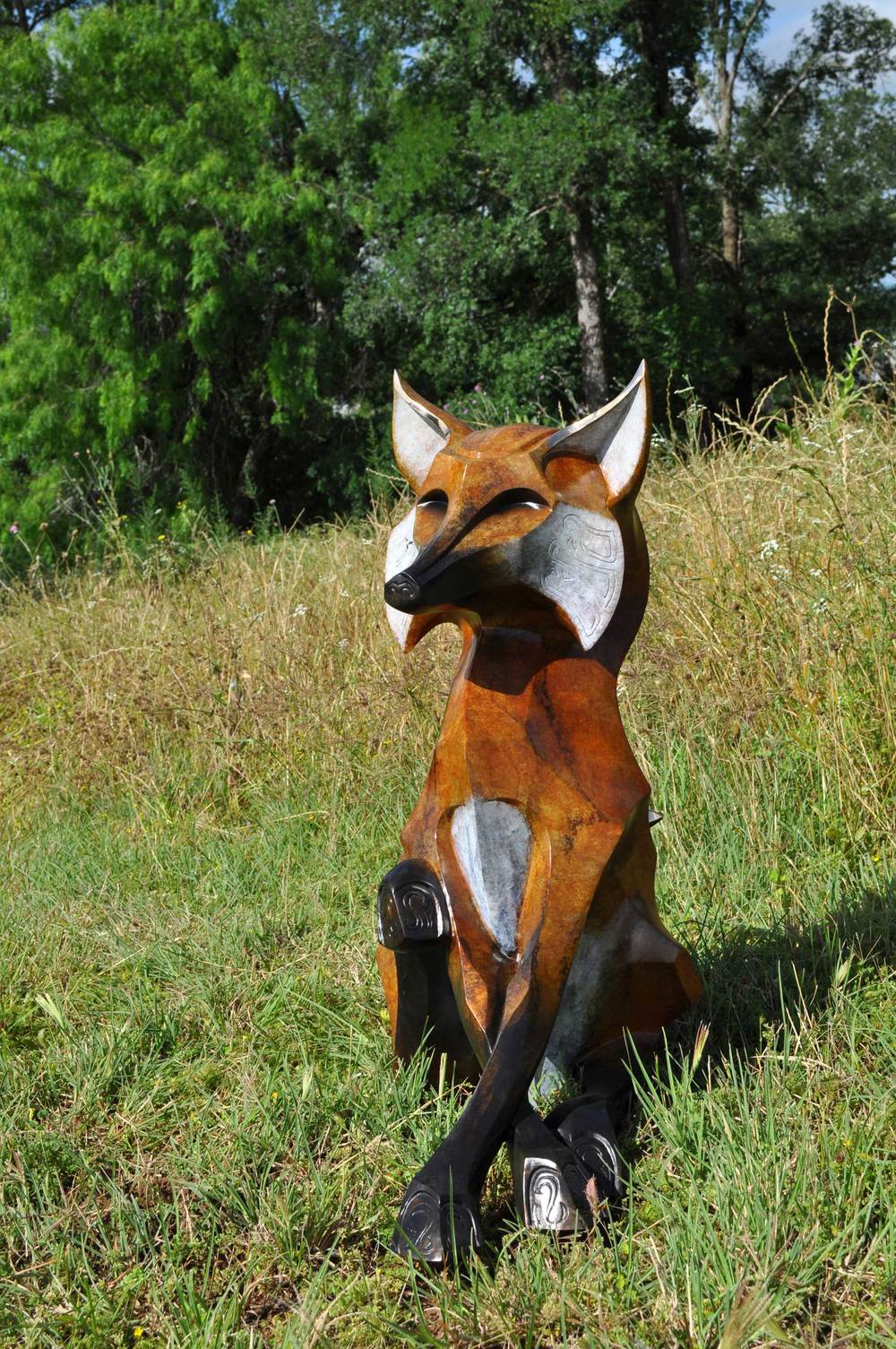 Bronze-Fox-Sculpture-Monument-by-John-Maisano---8.jpg