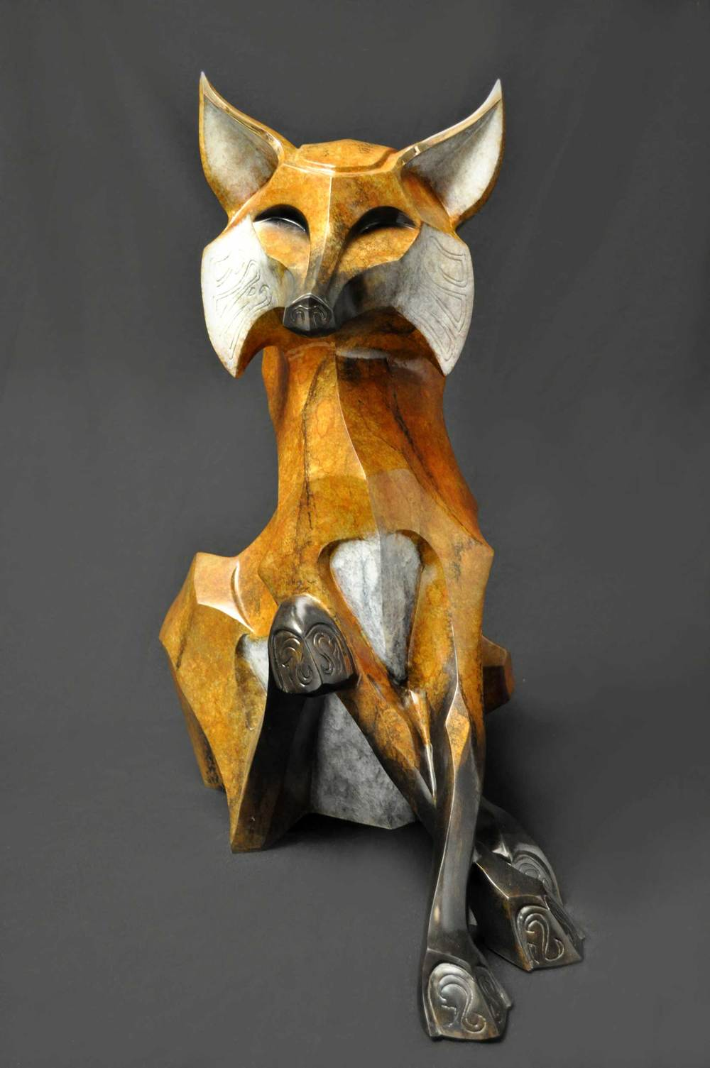 Bronze-Fox-Sculpture-Monument-by-John-Maisano---12.jpg