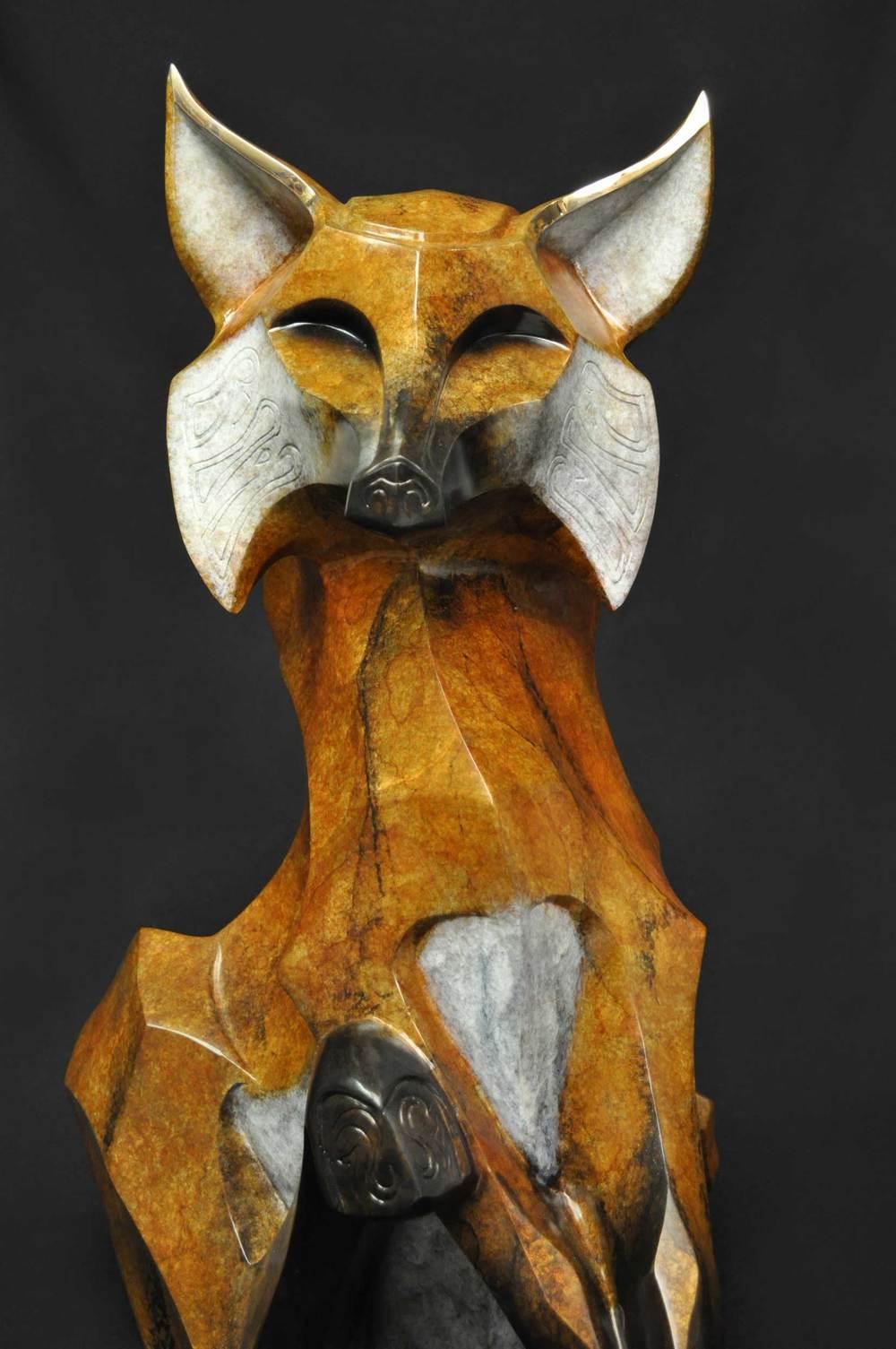 Bronze-Fox-Sculpture-Monument-by-John-Maisano---14.jpg
